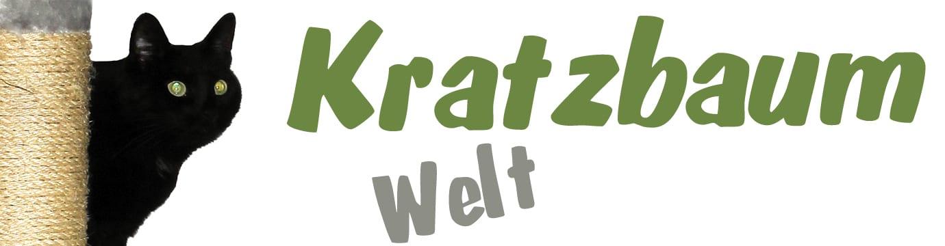 Kratzbaum-Welt Logo
