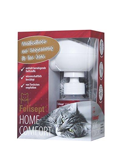 felisept home comfort set entspannung f r katzen mit. Black Bedroom Furniture Sets. Home Design Ideas