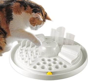 katzenspielzeug intelligenzspielzeug cat center katzen spielzeug. Black Bedroom Furniture Sets. Home Design Ideas