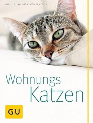 Wohnungskatzen GU Fachbuch, gebundene Ausgabe