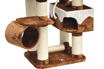 Katzen-Kratzbaum XXL Taurus. große und schwere Katze, deckenhoch 2
