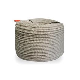 Sisal-Seil Ø 10 mm, 50 Meter, für Kratzbaum, Grevinga